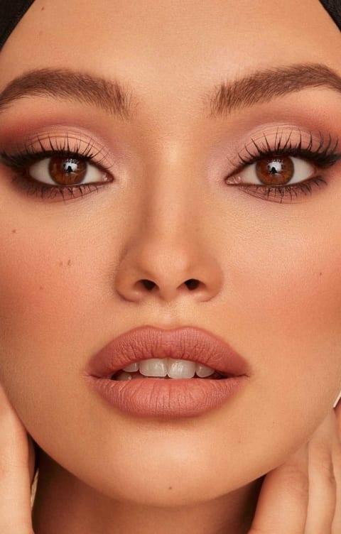 Natali Kelly - 3D Facial Contouring