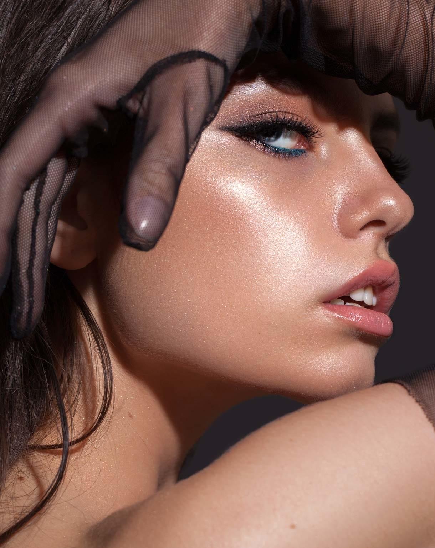 Natali Kelly - Aqua Gold Facial