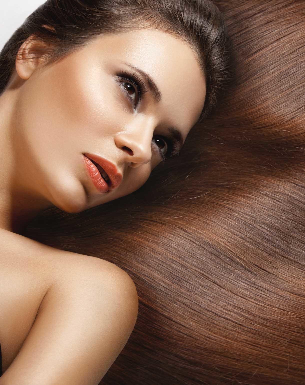 Natali Kelly - Hair Rejuvenation